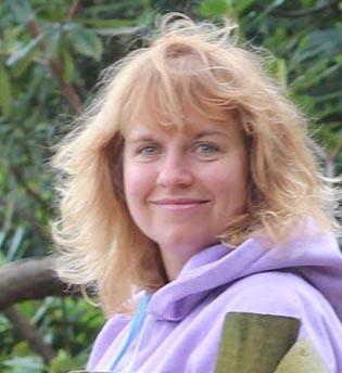 Sarah Vile
